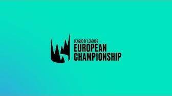 [PL] League of Legends European Championship Wiosna 2020 | W6D2 | TV: Polsat Games (kanał 16)