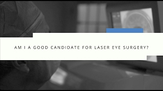 Am I a Good Candidate for Laser Eye Surgery? | Katzen Eye Group, Baltimore, MD