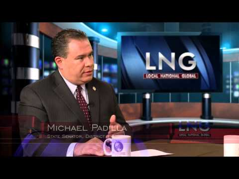LNG Michael Padilla full episode HD