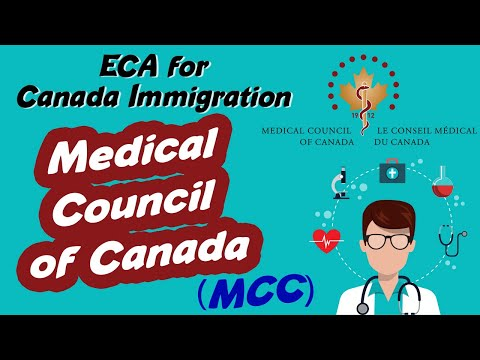 How Doctors Will Do ECA? MCC | Canada Immigration | Express Entry 2020
