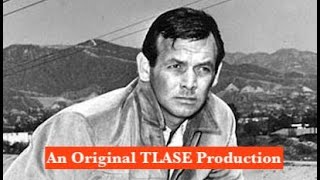 The Life and Sad Ending of David Janssen