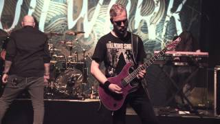 Soilwork - Rise Above The Sentiment - Live In The Heart Of Helsinki [2015]