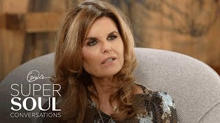 Maria Shriver: Everyone Is Dealing with Transition | SuperSoul Conversations | Oprah Winfrey Network