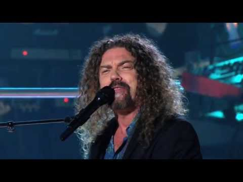 Mitchell Anderson And Steve Clisby Sing Walking In Memphis: The Voice Australia Season 2