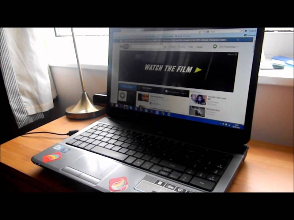 Acer Aspire 5332 Drivers for Windows XP