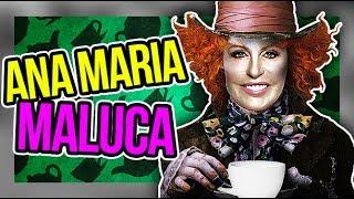 Os MAIORES momentos de LOUCURA no café de ANA MARIA BRAGA   Diva Depressão
