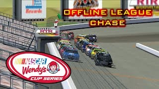 NR2003 - NFRN ELITE CUP SERIES - S1 R19 (RTR MSP) *CHASE ELIMINATION RACE*