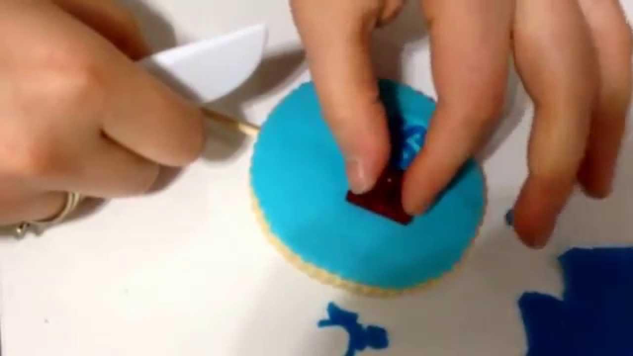 Hoşgeldin Bebek Kurabiyesi Nasıl Yapılır Videosu