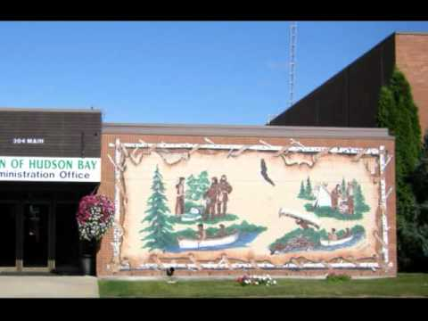 Hudson Bay Industrial Building for Sale or Lease