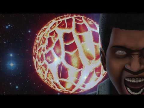 Devasted - Maniático thrasher (OFFICIAL LYRIC VIDEO) [Version 2016]