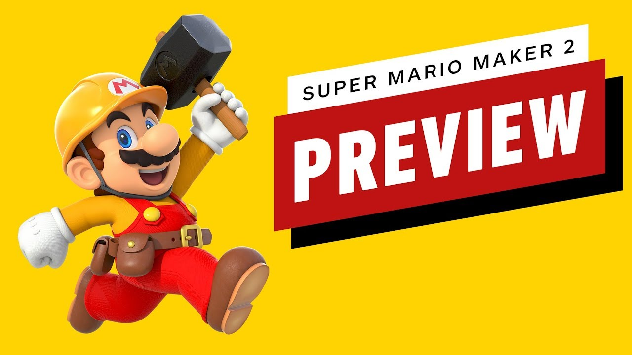 Mario – TechEBlog