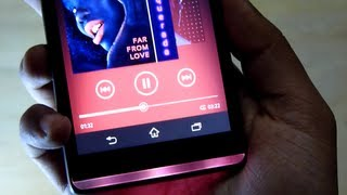 Sony XPERIA SP Illumination Bar Tips & Tricks, Review by Gadgets Portal