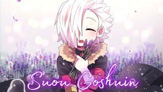 ~ Suou Goshuin ~