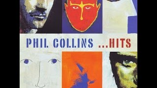 Phil Collins - True Colors [HQ - FLAC]