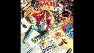 Tankard- The Morning After [ FULL ALBUM ] 1988.
