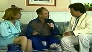 JUAN GABRIEL Y ROCIO..ACAPULCO 1997....