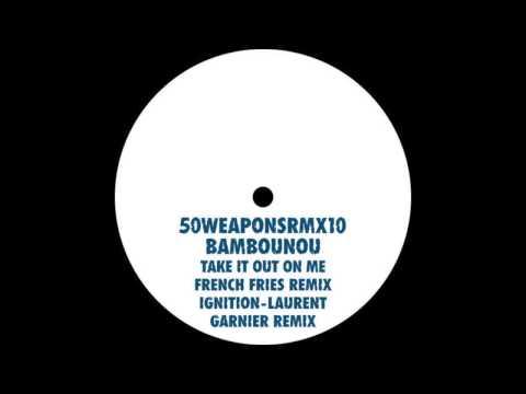 Bambounou - Ignition (Laurent Garnier Remix)