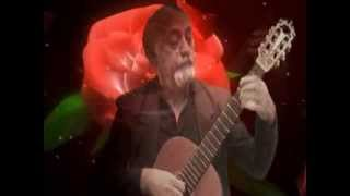 Evening of Roses(Erev Shel Shoshanim) Y.Hadar Arranged for Classical Guitar By: Boghrat