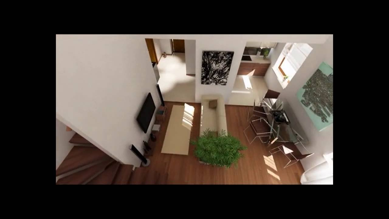 Interior Designs In Hyderabad Duplex House Villa Youtube