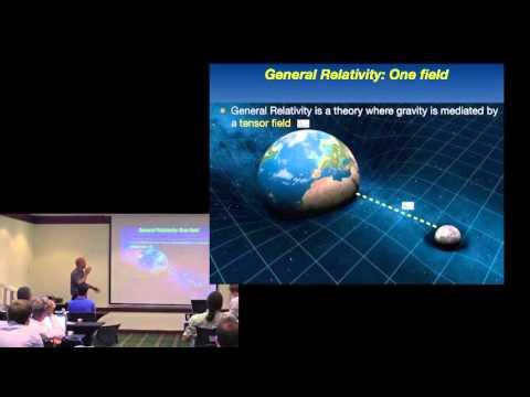 Cosmological Probes of Screening Mechanisms in Modified Gravity - David F. Mota