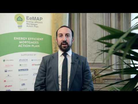 EeMAP Events - Rome, 9 June 2017: Takeaway Interview - Marco Marijewycz