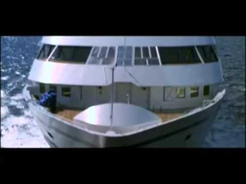 TK (Speed 2: Cruise Control)
