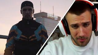 Überraschend GUT! SLAVIK - Als wenns gestern war (Official Video) - Reaction