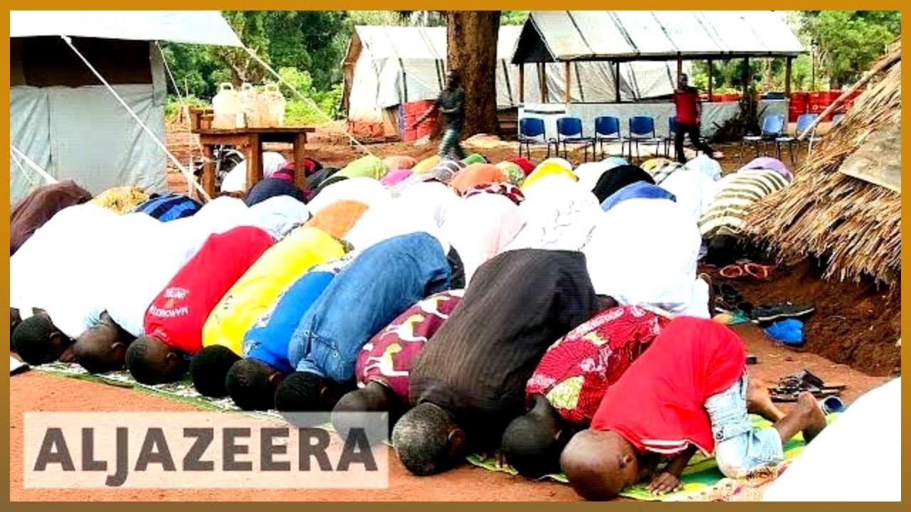 🇨🇫 Muslims trapped in CAR church | Al Jazeera English