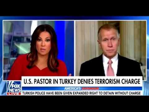 America's Newsroom 5/8/ 18 - Fox News May 8 ,2018