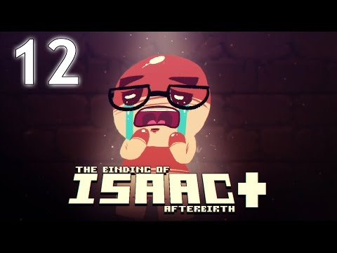 The Binding of Isaac: AFTERBIRTH+ - Northernlion Plays - Episode 12 [April's Fool]