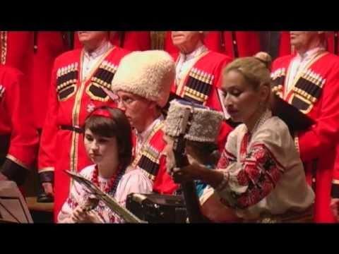 Kozakken hymne