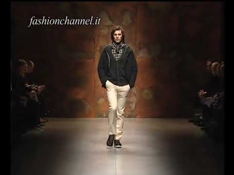 """C.P. Company"" Autumn Winter 10 11 Menswear Paris 2 of 3 pret a porter men by FashionChannel"