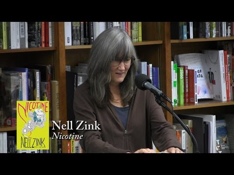 Nell Zink,