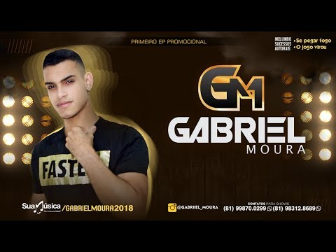 GABRIEL MOURA EP DE LANÇAMENTO 2K18