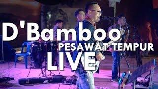 Gambar cover Iwan Fals - Pesawat Tempur (D'Bamboo LIVE!)