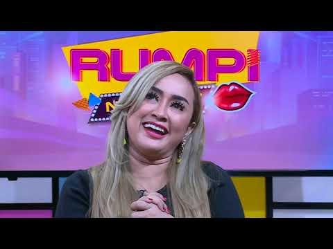 RUMPI - Ada Apa Lia Ladysta Dengan Syahrini ??? (12/3/19) Part 3 thumbnail