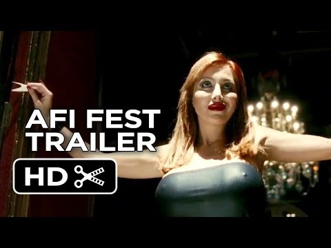 AFI Fest (2013) The Great Beauty Trailer - Paolo Sorrentino Movie HD