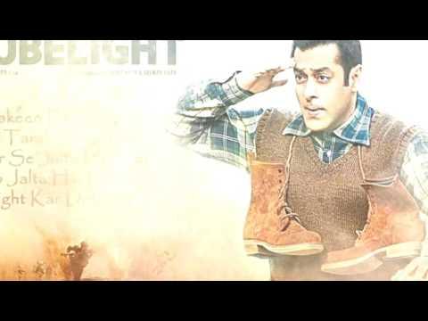 Radio Song-full   Tubelight   Salman Khan   Pritam   Kamaal Khan   Amit Mishra