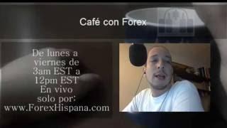 Forex con Café del 5 de Agosto NFPR
