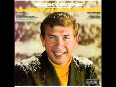 Buck Owens - Good Old Fashioned Country Christmas.wmv