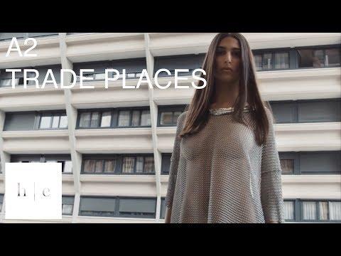 A2 - TRADE PLACES