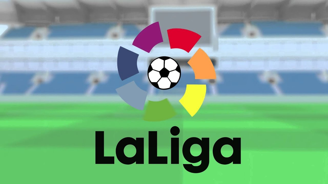 Will barcelona win la liga the title race analysed youtube will barcelona win la liga the title race analysed stopboris Gallery