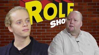 Rolfshow - gjest: Martin Marki