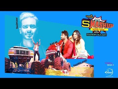 9X Tashan Smashup #0022 | Mankirt Aulakh | DJ Yogii | Latest Punjabi Songs 2018 | Speed Records