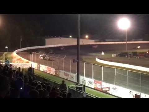Fairmont Raceway 7-29-17