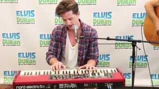 Charlie Puth Marvin Gaye Elvis Duran Show Performance.mp3