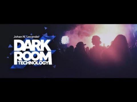 Dark Room Technology 002 (with Johan N. Lecander) 03.11.2017