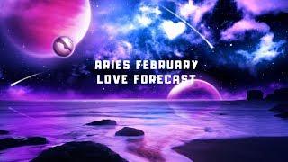 ARIES💞♈ FEBRUARY 2019 LOVE TAROT READING 🔮🏹