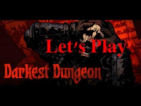Darkest dungeon speed