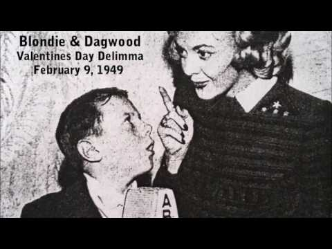 Blondie & Dagwood: Alexander's Valentine's Day Dilemma (1949)